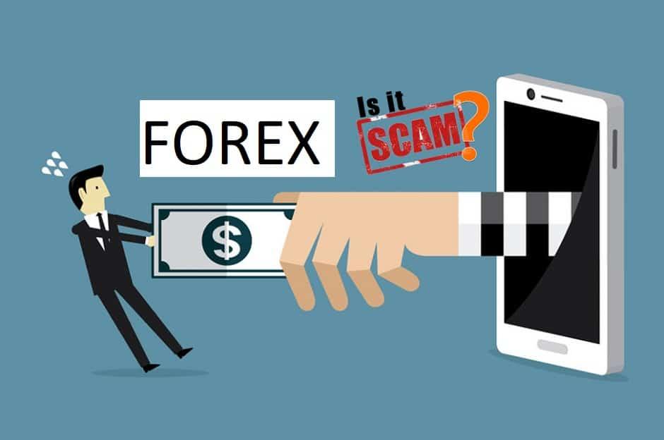 forex scam, pyramid scheme