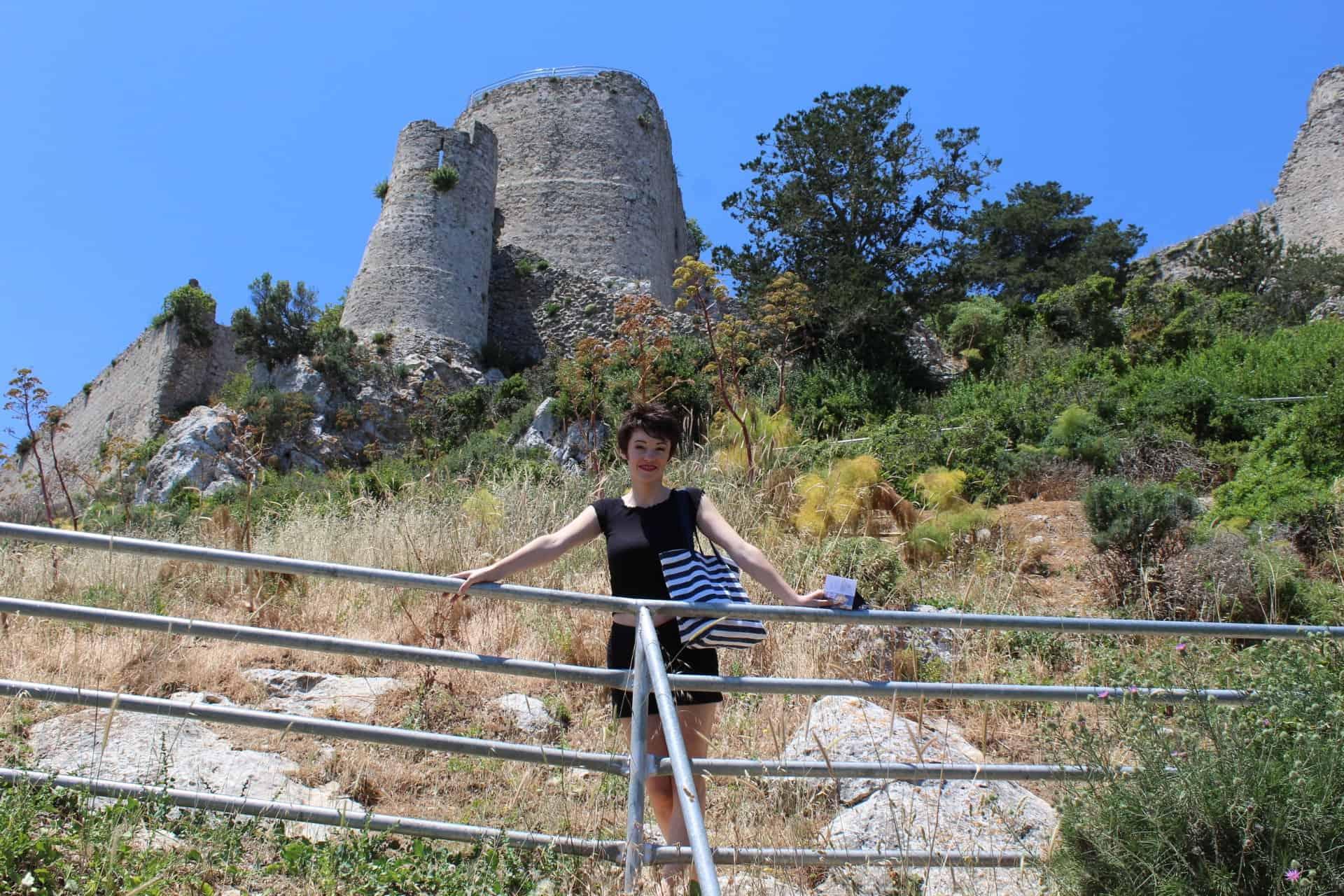 inna rosputnia castles