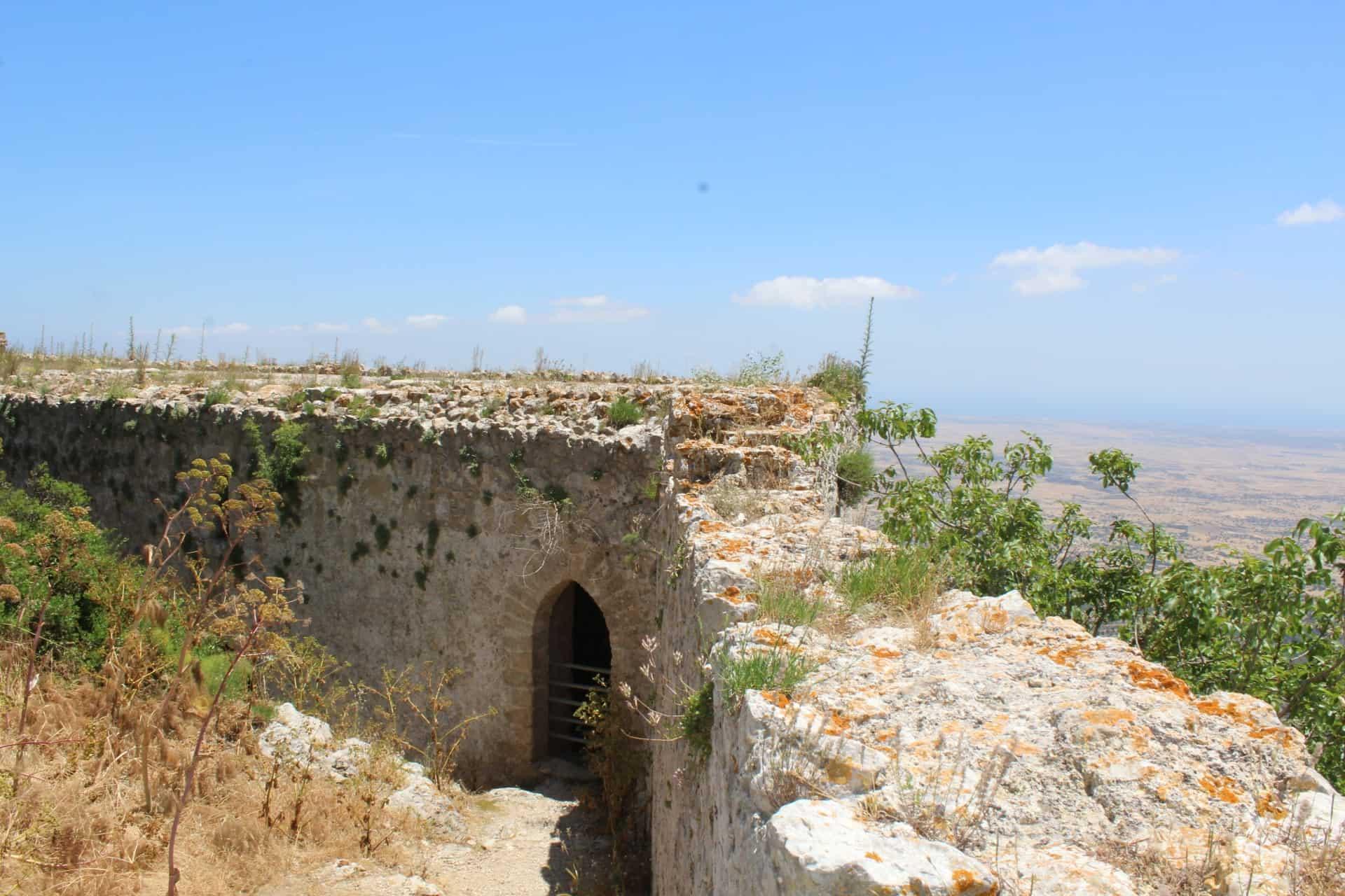 cyprus kantara