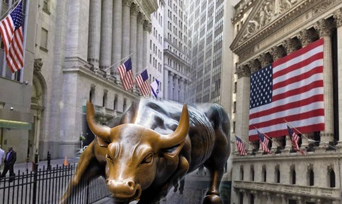 interesting facts about wall street