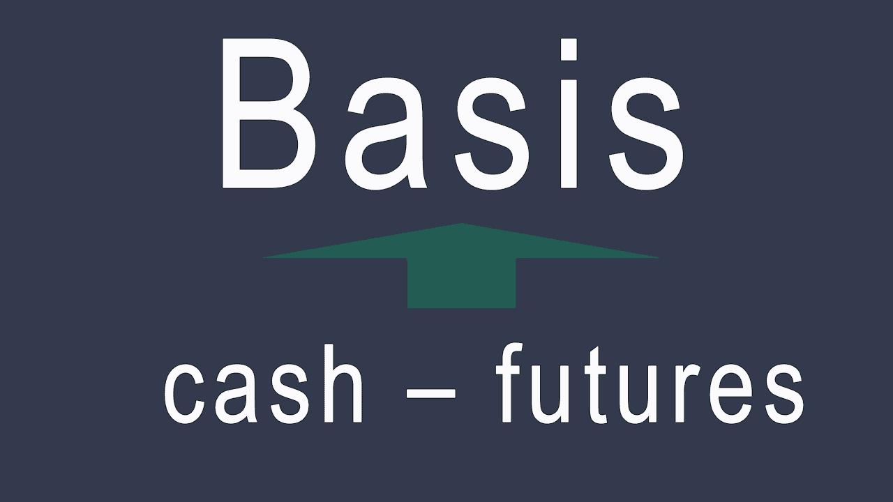 basis futures trading