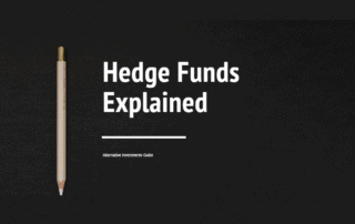 hedge funds explained definition