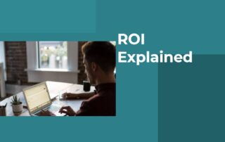 return on investment roi explained