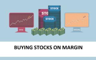 stocks margin leverage