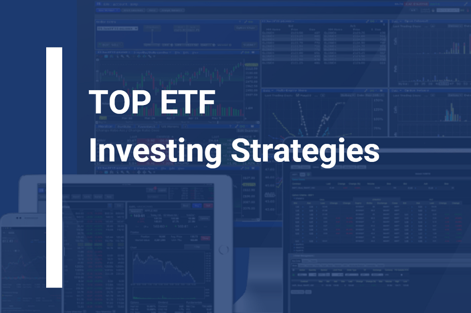 etf strategies investing trading