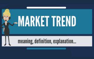 market trend for beginners