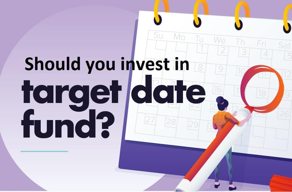 target date fund explained