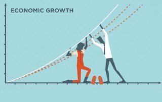 economic growth risk