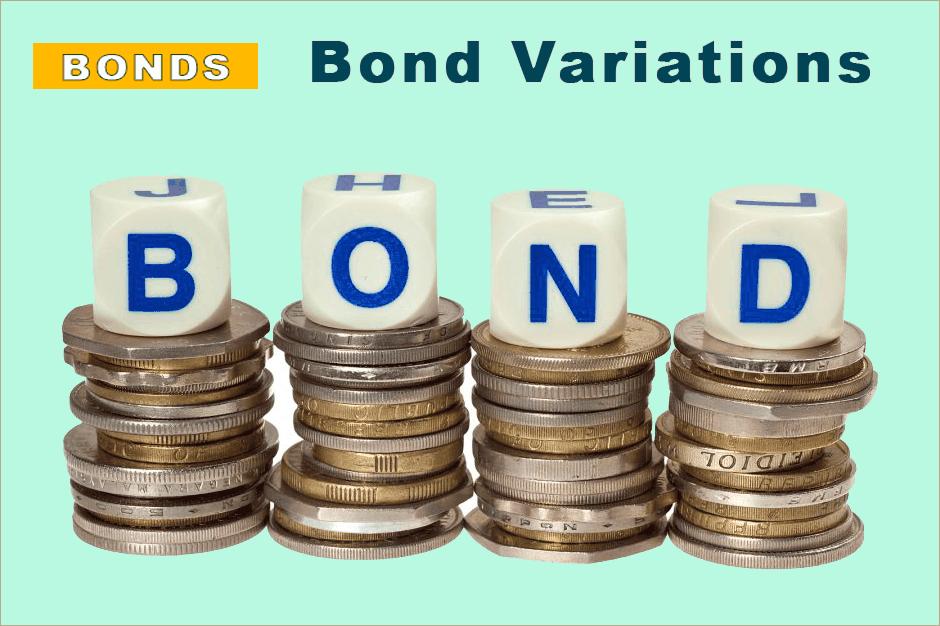 Bond Variations